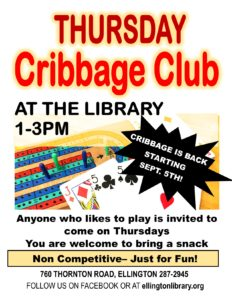 Cribbage Club