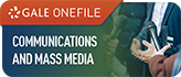 Gale Communications and Mass Media database